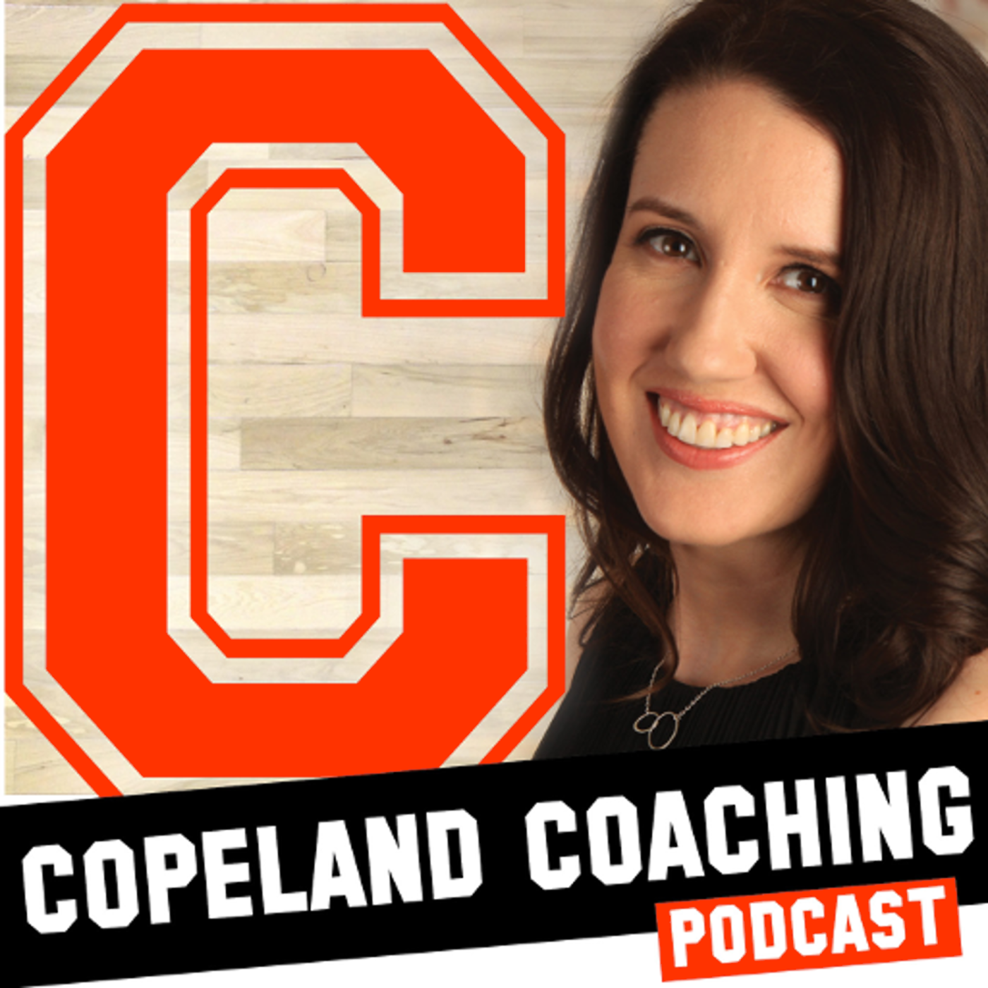 Copeland Coaching Podcast show art