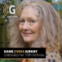 Artwork for Dame Emma Kirkby: a birthday podcast