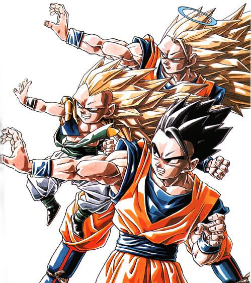 Episode #35: The Rise and Fall of Gohan...