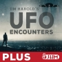 Artwork for Love and Saucers - UFO Encounters 129