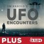 Artwork for Triangular UFOs – UFO Encounters 57