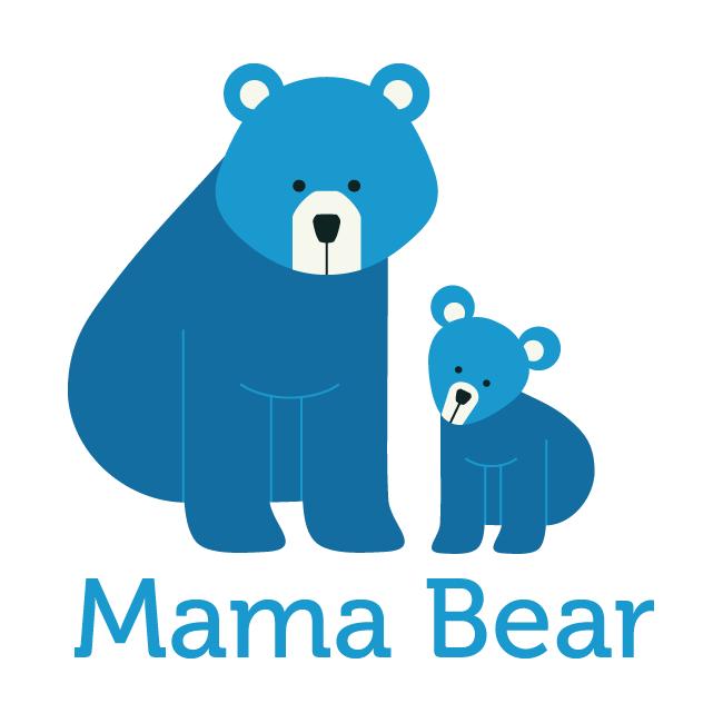 Corey = Mama Bear