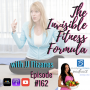 "Artwork for Episode #162: ""The Invisible Fitness Formula"" with JJ Flizanes"
