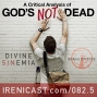 Artwork for A Critical Analysis of God's Not Dead - Divine Sinema  - 082.5