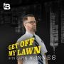 Artwork for Get Off My Lawn Podcast #89 | Mob of LIE LIE Proud Boys brutally beat several men