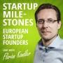 Artwork for Scaling strategies for Europen startups - with Thomas Herlin, Entrepreneur & Accelerator Advisor