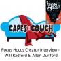 Artwork for Allen Dunford & Will Radford - Pocus Hocus