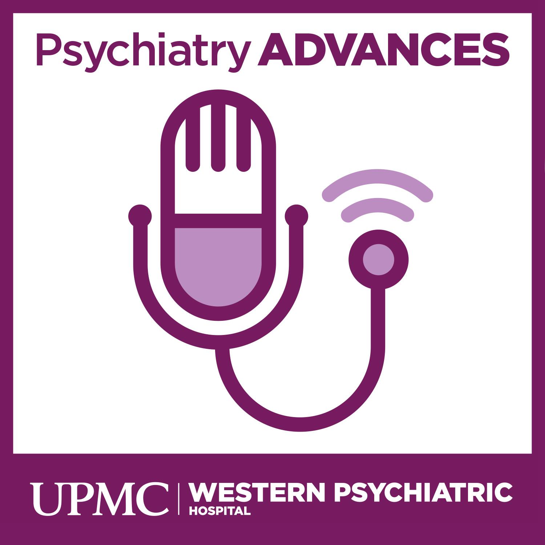 Psychiatry Advances show art