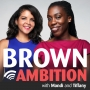 Artwork for Ep. 124 — Enduring the Unimaginable: CNBC's Sharon Epperson On Surviving a Life-Threatening Brain Aneurysm
