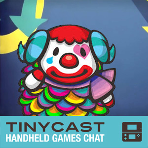 TinyCast 069 - A Less Familiar Mouthful