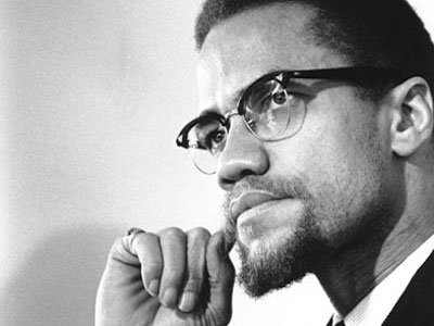 "Malcolm X Would Wage Righteous Struggle Against Black America's ""House Negro"" Leaders"
