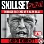 Artwork for Skillset Episode #76 - Darren McBurnett: Through The Eyes of a Navy SEAL