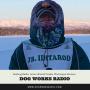Artwork for Mushing Radio: Junior Iditarod finisher Charmayne Morrison