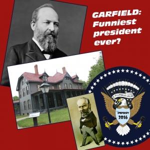 Headliner of State: James Garfield