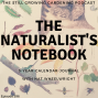 Artwork for SG596: The Naturalist's Notebook with Nat Wheelwright