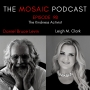 Artwork for Ep 098 The Kindness Activist with Leigh M. Clark