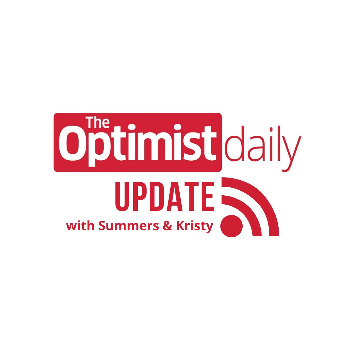 Optimist Daily Update show image