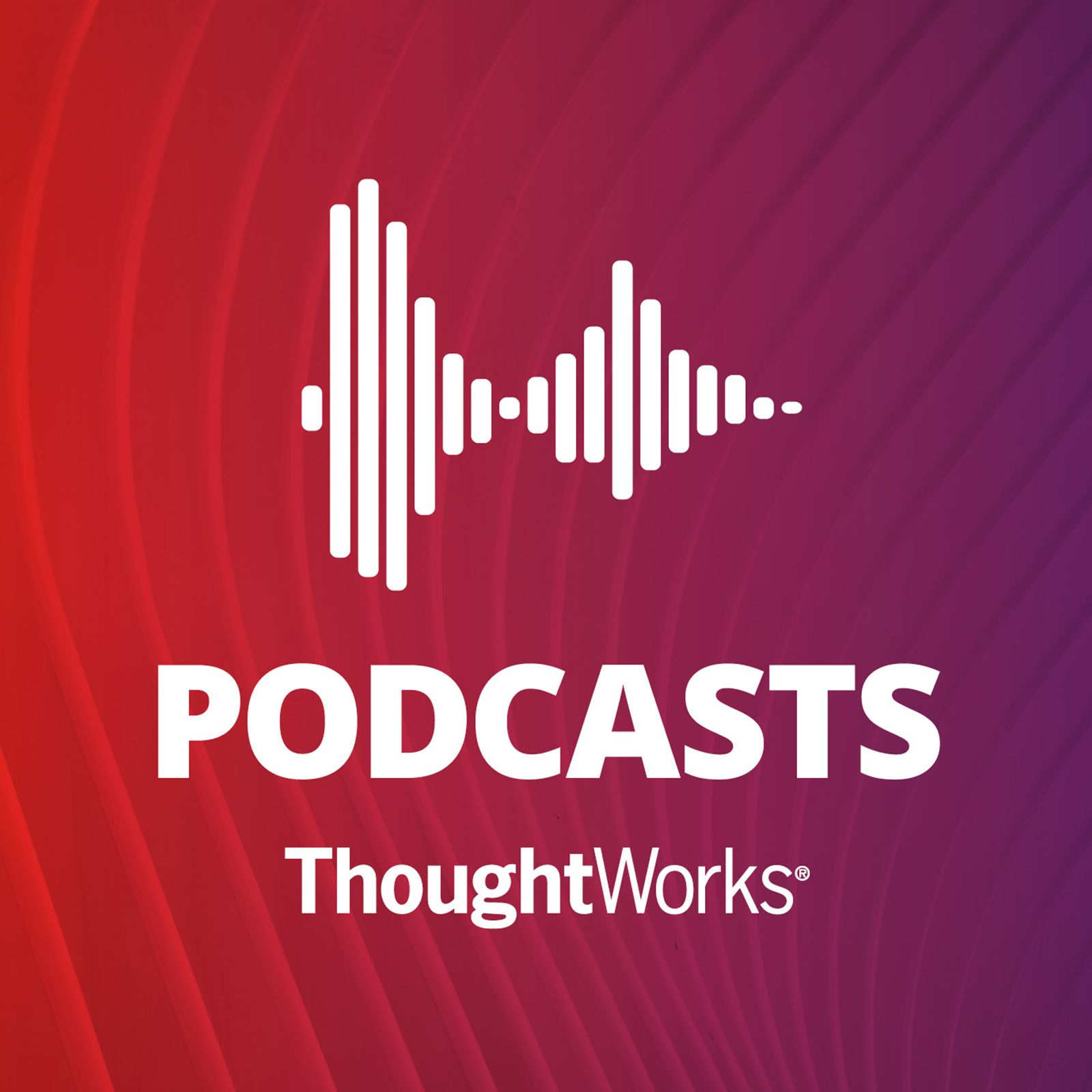 ThoughtWorks Podcast show art