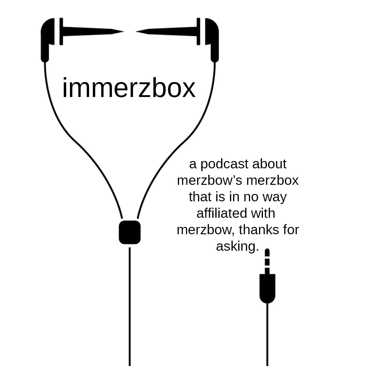 Immerzbox show art