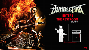 #15 Bumblefoot Enters