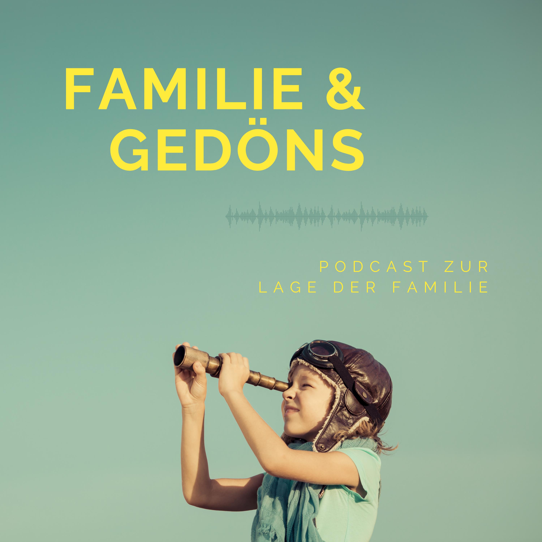 Familie & Gedöns show art
