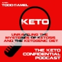 Artwork for KCP008 - The Ketogenic Diet
