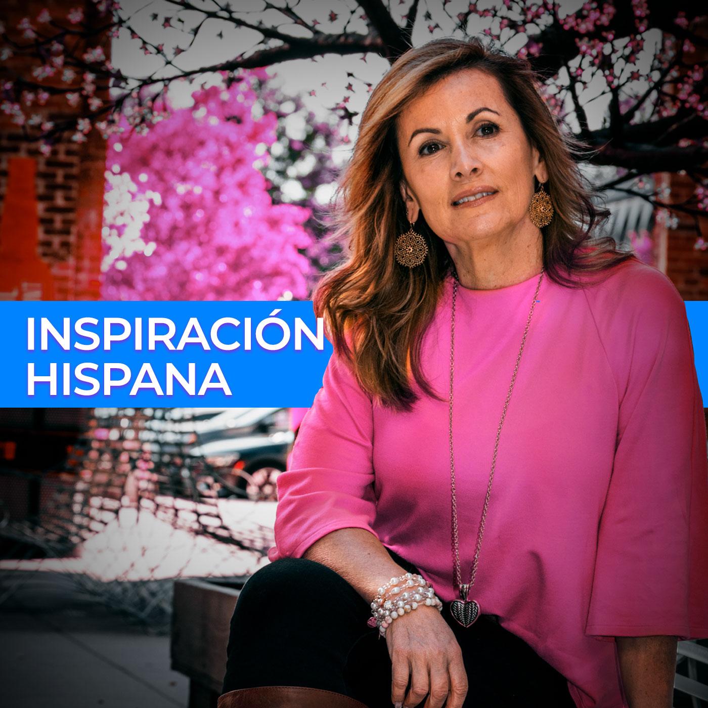 Inspiración Hispana show art