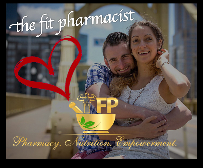 Are You a 'Fit Pharmacist'? - Pharmacy Podcast Episode 344