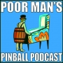 Artwork for Episode 32: Multitasking at the Urinal and Some Pinball Stuff