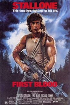 Episode 64: First Blood