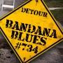 Artwork for Bandana Blues #734 - Detour thru the Past