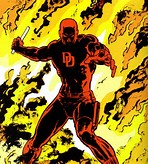 Comics on Infinite Earths-Daredevil: Born Again