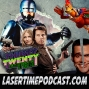 Artwork for Adam Sandler's Avengers, Robocop Returns, and Chicken Run is Wonderful