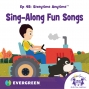 Artwork for Sing Along Fun Songs