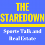 Artwork for Episode 121 - The Staredown