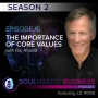 Artwork for The Importance of Core Values