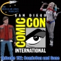 Artwork for Episode 152: ComicCon and Gone