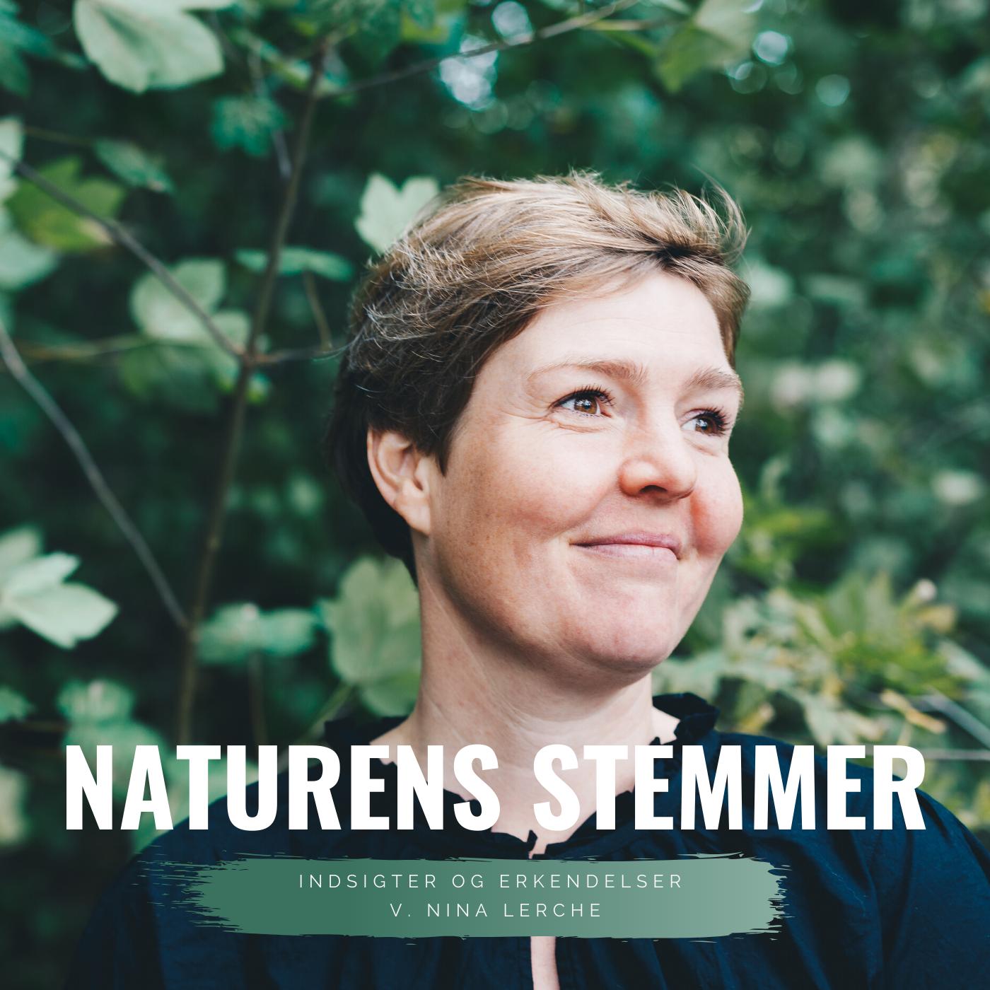 Naturens Stemmer m. Nina Lerche