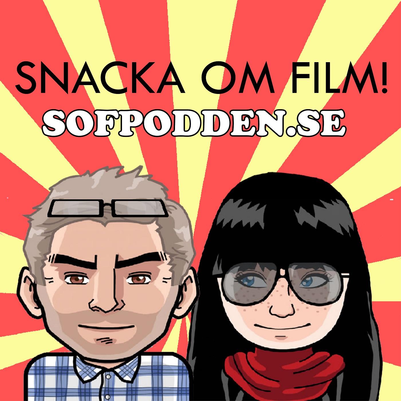 Snacka om Film! logo