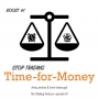 Artwork for Stop Trading Time for Money (Boost #1)