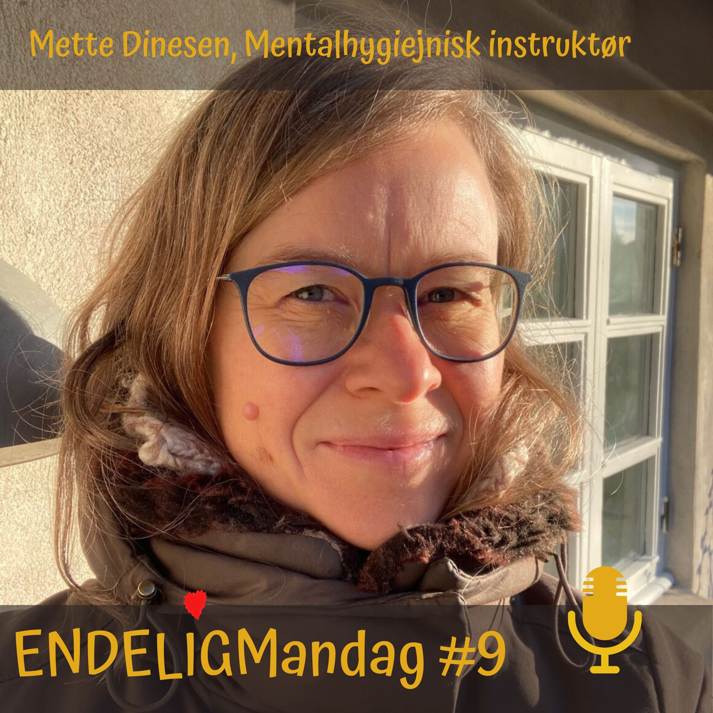 Mette Dinesen