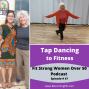 Artwork for Tap Dancing to Fitness