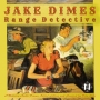 Artwork for JAKE DIMES, RANGE DETECTIVE Chapters 1 & 2 (special re-issue)
