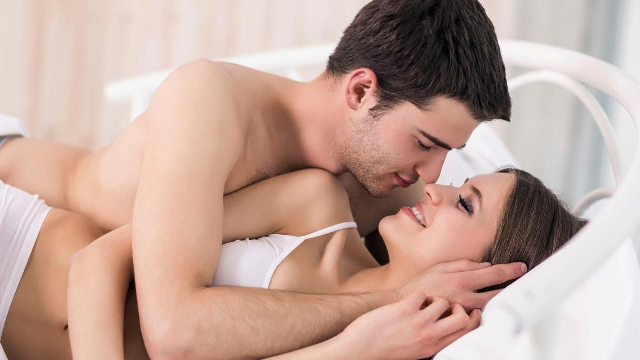 Nutrition : 10 Nutritious Foods That Really Increase Sexual Drive After40
