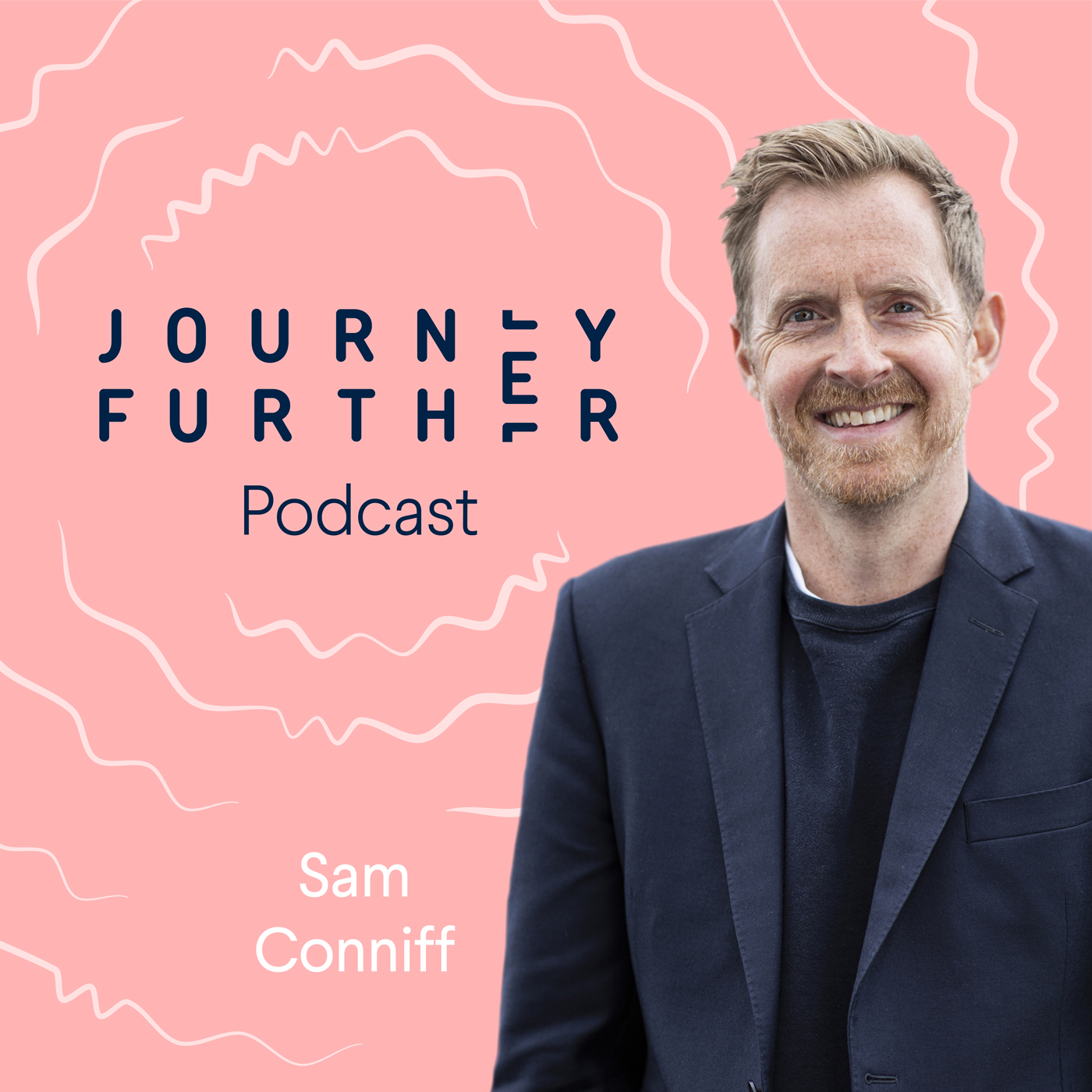 Be More Pirate with Sam Conniff