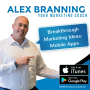 Artwork for Breakthrough Marketing Ideas: Mobile Apps