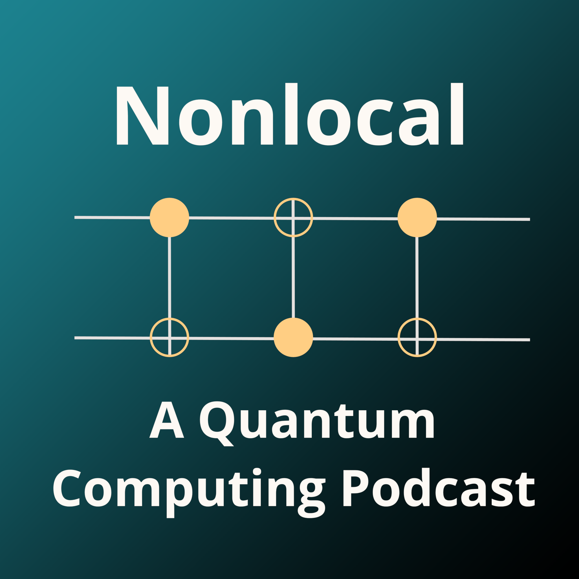 Nonlocal: a quantum computing podcast