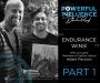 Artwork for Episode 051 - Endurance Wins! with Adam Parsons, PART 1
