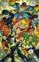 "Artwork for PulpFest-  Reading of ""Violence in Bloom"""