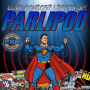 Artwork for Parlipod #103 - The Adventures of Mr. Bhang